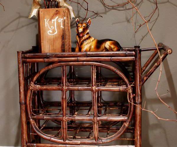 candle box cart