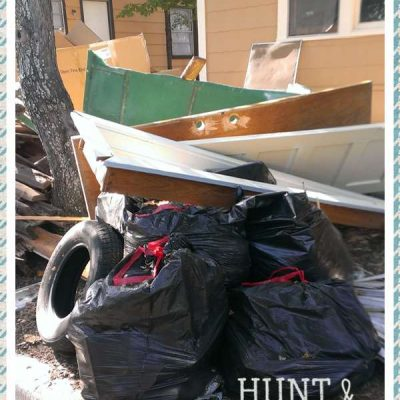 Where We Hunt: Curbside