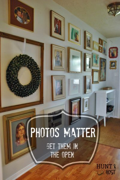 photos matter display