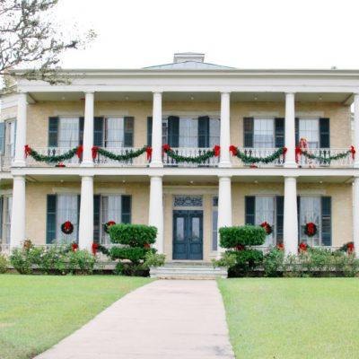 Girl's Trip To Brenham Texas