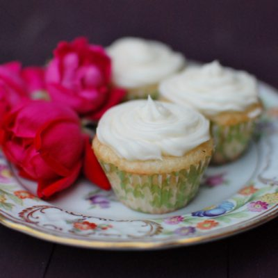 Coconut Crème Cupcakes: A Very Versatile Party Recipe