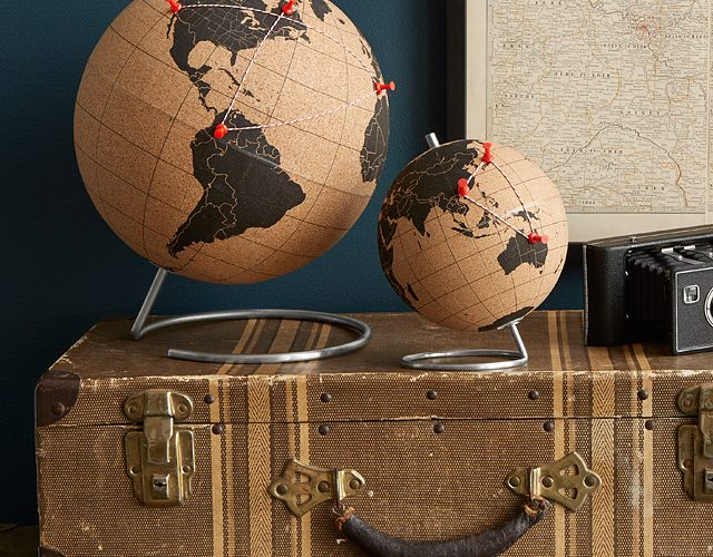 All About Maps Gift Guide