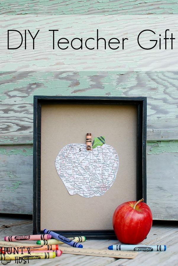 Teacher Appreciation Gift Ideas Salvaged Living