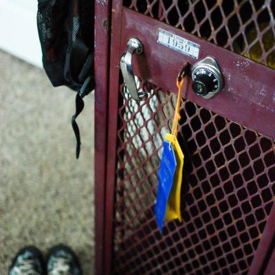 How to Add Extra Storage to Lockers