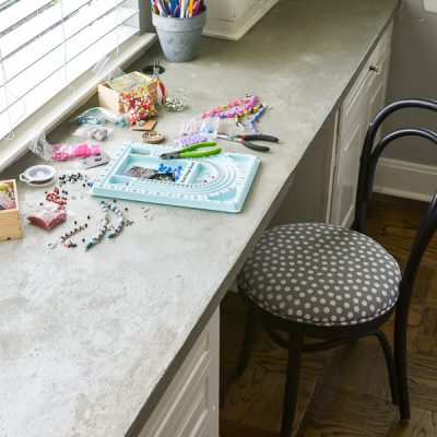 Concrete Countertops: My Bad Experience