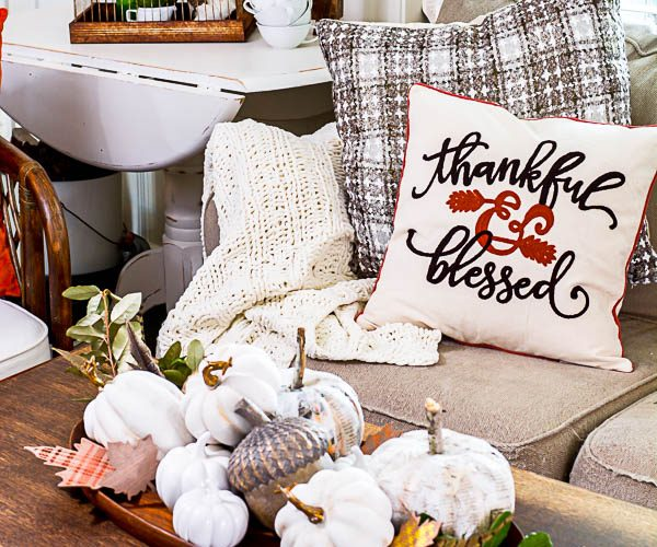 Tips on Making Your Own Fall Decor Style