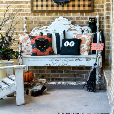 5 Trendy Updates for Your Halloween Decor