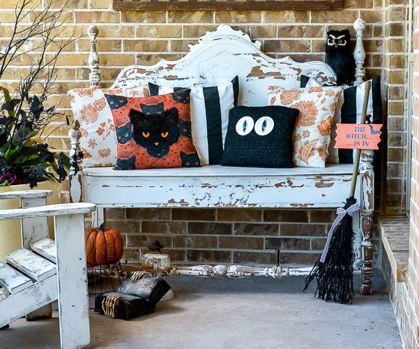 5 Trendy Updates for Your Halloween Decor