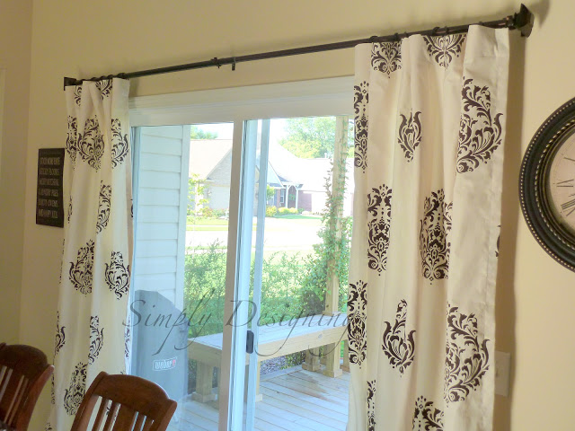 Unexpected Curtain Ideas - Salvaged Living