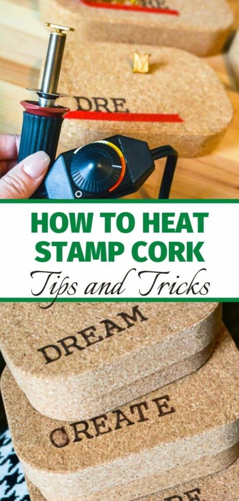heat stamp tool