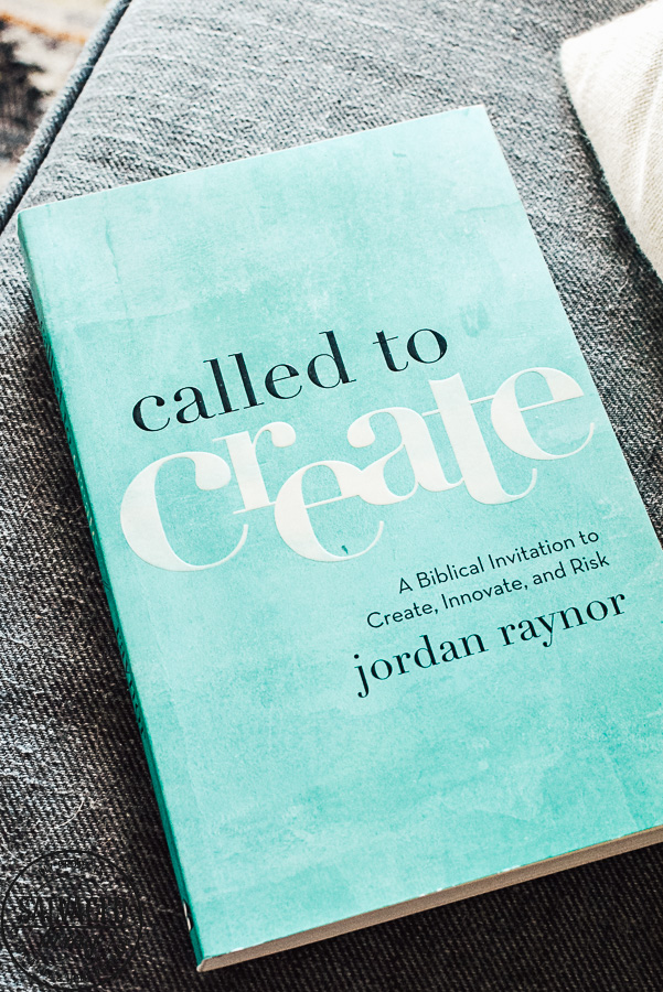 Best book recommendations for creative Christians from Salvaged Living. Find useful Christian books on marriage, creativity, your purpose and your walk on this recommended reading list. #christianreading #christianauthor #calledtocreate #findyourpurpose #creativeChristian #believer #christianinspiration #ChristianWomen #ChristianFaith #ChristianLiving #BookNerd