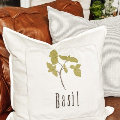 Decorative Changeable Pillow Cover
