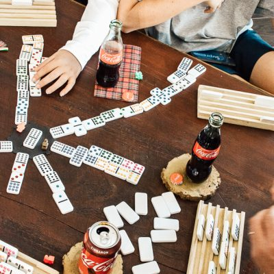 Family Game Night Gift Basket Ideas