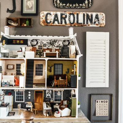Tips for The Perfect Gallery Wall