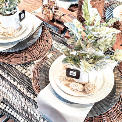 Budget Shopping Tips for Home Decor Ideas and Inspiration