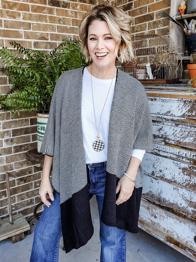 Kim Jones Salvaged Living Mercantile and Blog