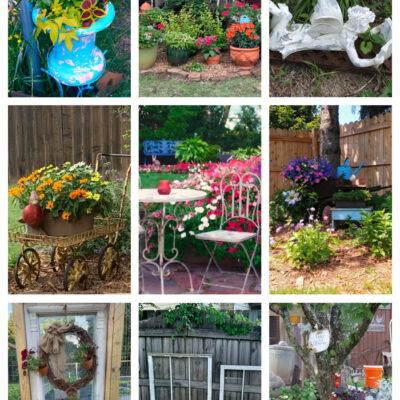 Inspirational Garden Tour – Over 31 Beautiful Reader Submitted Photos