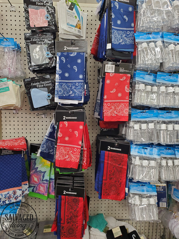 Here is a massive list of the BEST dollar store supplies you need to have. You might not be looking at the items correctly in the dollar store. There is so much decorating and crafting potential on the aisles at Dollar Tree, 99 Cent Only and Family Dollar. This dollar store supply list has a ton of dollar store project ideas to go with it so you know what to do with all your dollar store craft supplies once you gather them up! #dollarstorecraft #dollartreeideas #dollarsupplies #99centonly #dollarstoredecor